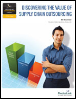 Supply Chain Outsourcing - White Paper